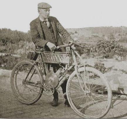 GAW's Bike