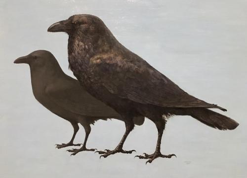two-ravens